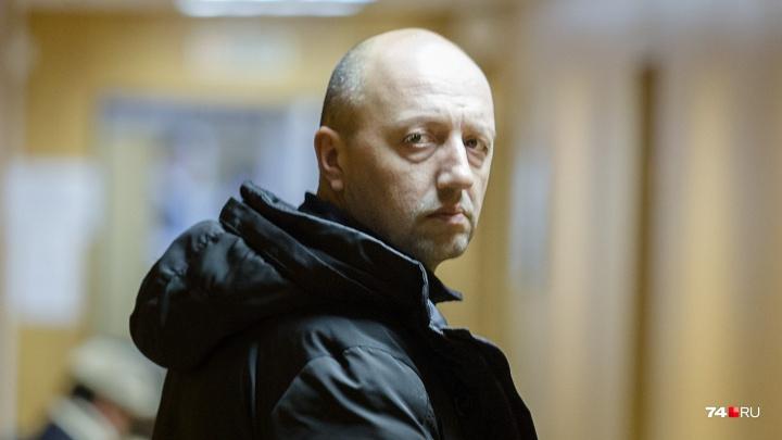 Осуждённый экс-глава Минсоцотношений Челябинской области вернёт государству полученную взятку