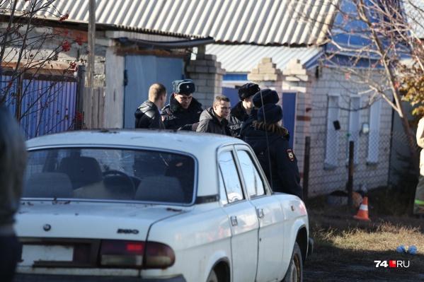 По факту гибели пятерых человек СК возбудил уголовное дело