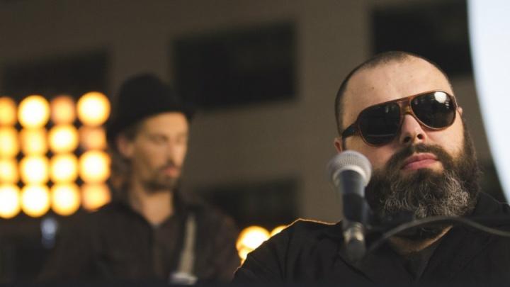 Максим Фадеев ищет исполнителей гимна Универсиады. Слушаем первых участников из Красноярска
