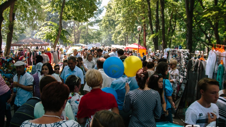 Администрация Жигулевска вновь отказала в проведении гей-парада