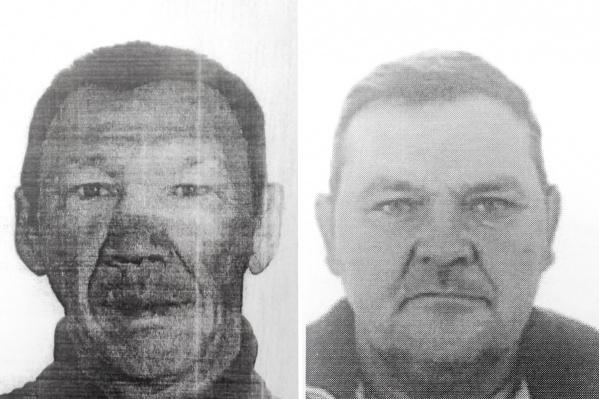 Оба мужчины пропали в Среднеахтубинском районе