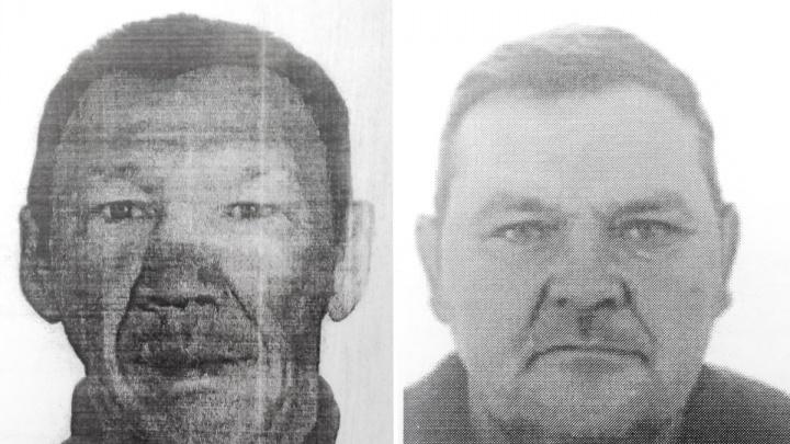 Под Волгоградом с интервалом в месяц пропали два человека