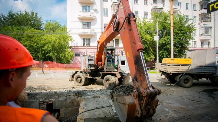 «Нарушения — это норма?»: челябинские чиновники объяснили, почему сорвали сроки подачи горячей воды