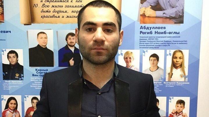 СК закончил работу над делом об убийстве в Челябинске титулованного кикбоксёра
