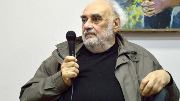 В Перми откроется выставка архитектора и художника Менделя Футлика