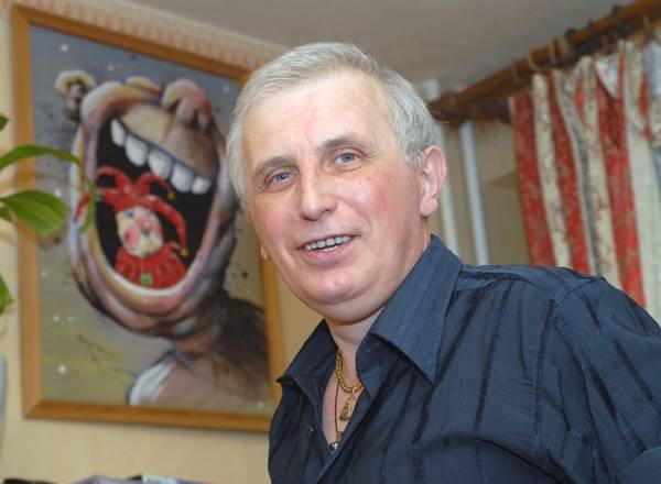Александр Сидоров уверен: блатной жаргон надо бережно хранить