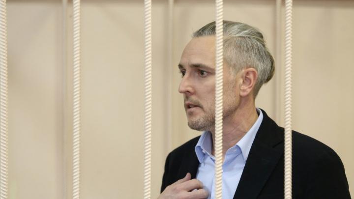 «У семьи карма, что ли, такая?»: бывшего сити-менеджера Миасса отправили в СИЗО по делу о взятке