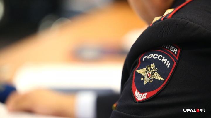Двое— под стражей: в Уфе арестовали полицейских, заподозренных в насилии