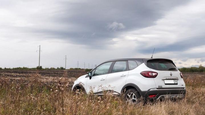Мини-тур на Renault Kaptur: что интересного можно посмотреть в Волгоградской области