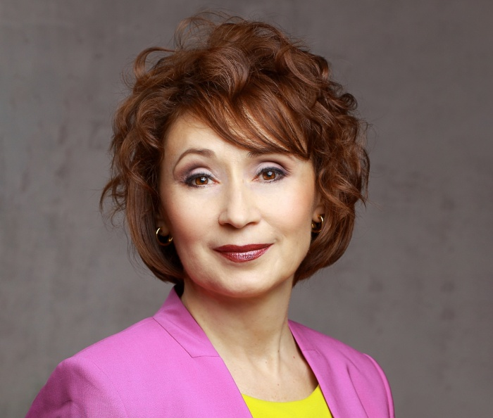 Ольга Жигальцова, генеральный директор ГК «Центр Бизнес-Образования» & CBO Business School