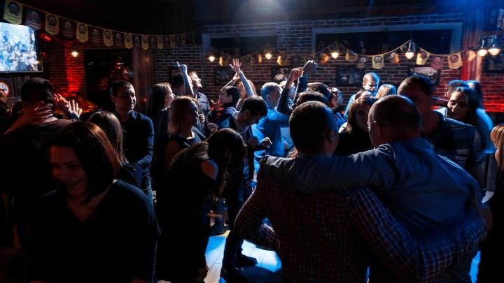 Где тюменцы могут отлично отдохнуть на тематических вечеринках и сэкономить 30% на меню