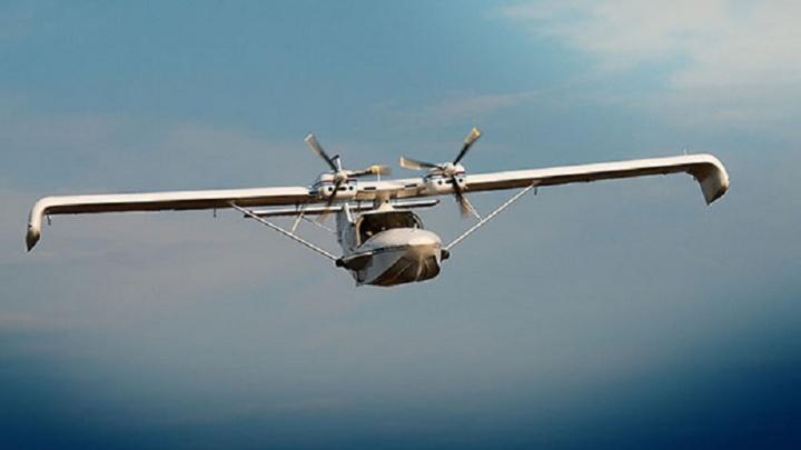 За штурвалом рухнувшего в озеро самолёта-амфибии находился тюменский чиновник