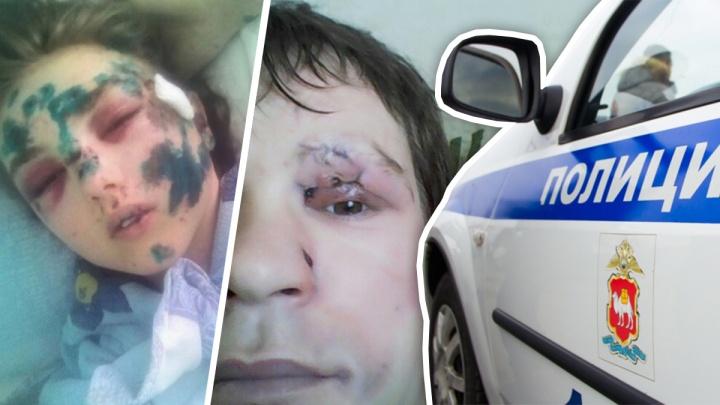 «За год дела нет»: пострадавшие в аварии с южноуральским полицейским обвинили МВД в волоките