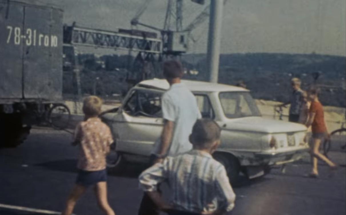 Авария на Мызинском мосту случилась в день его открытия