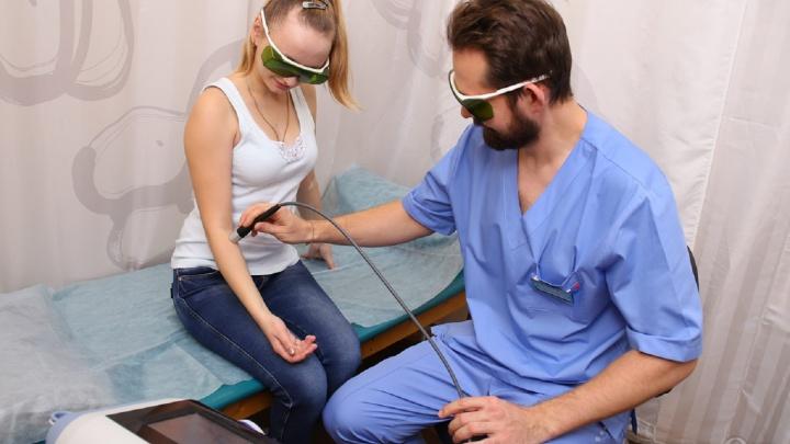 Специалисты МЦ «Доктор Ост» рассказали, как жить без боли