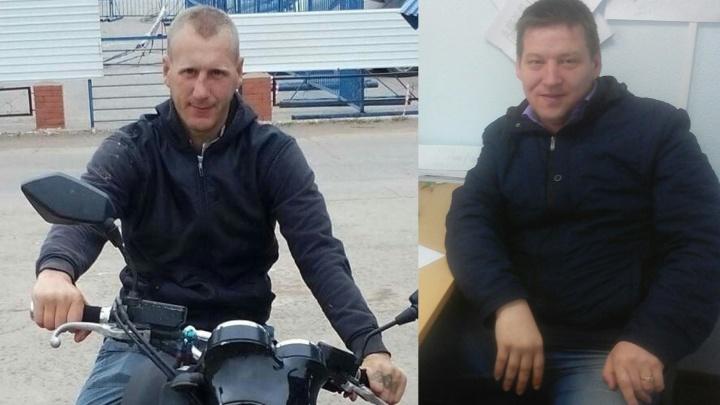 Свердловские вахтовики пропали после драки в Самарской области