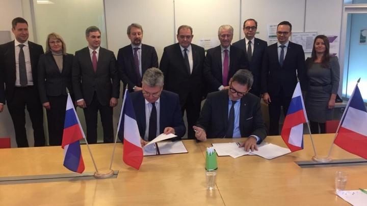 Создадут 250 рабочих мест: в Самарской области откроют производство французских автозапчастей