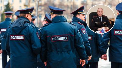 «Возомнил себя царем». Полицейские из Голышманово пожаловались на руководство из-за притеснений