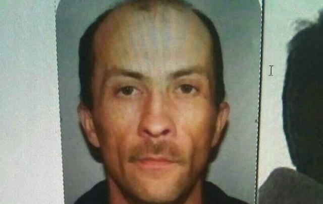 Задержан подозреваемый в убийстве 18-летней девушки. Прятался в стоге сена