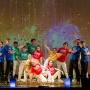«Вечерний ЮУрГУ»: ярким концертом завершилось празднование дня рождения вуза