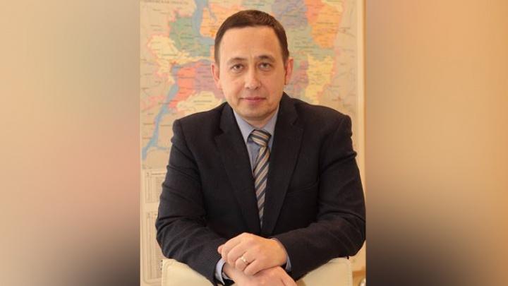 Привлекать инвесторов в Самарскую область будет бывший топ-менеджер «Билайн» и СТС