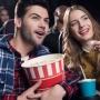 В киноцентре «Киномакс Тюмень»зрителей завалило подарками