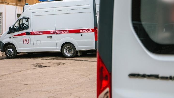 Привлечение частников к работе скорой помощи Самары затормозила жалоба
