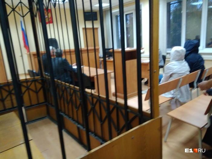 На судебном заседании вскрылись ранее неизвестные детали убийства