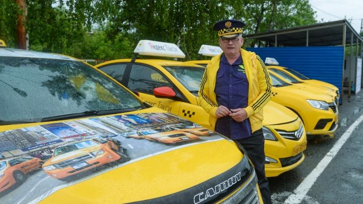 «За 12 часов удавалось заработать 500 долларов»: уралец — о том, как стал таксистом в Нью-Йорке