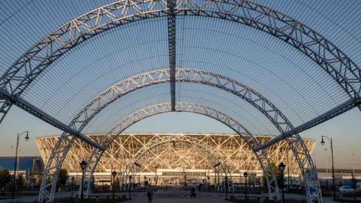 В Волгограде из-за трагедии на Волге отменили световое шоу и вечерний концерт
