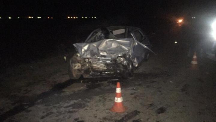 «Все переломаны, один погиб»: молодой водитель устроил смертельное ДТП в Калачевском районе