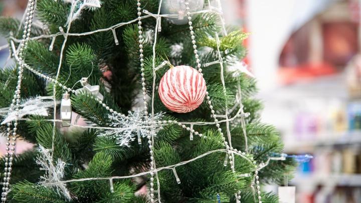 10 советов: как поймать новогоднее настроение, пока надо ходить на работу