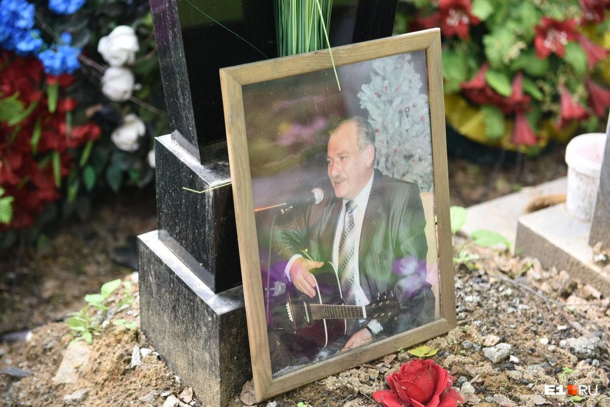 Евгений Липович играл на гитаре, по его инициативе появился знаменитый фестиваль «Знаменка»