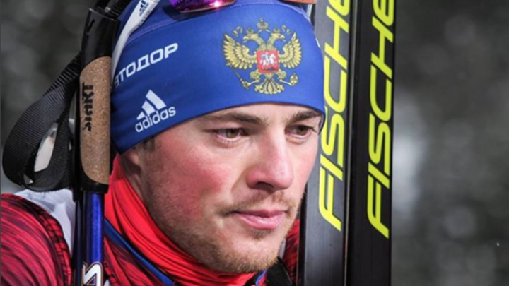 Антон Бабиков неудачно стартовал на Олимпиаде-2018