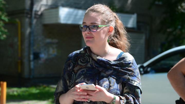 Активистка Анна Балтина рассказала, что изменится, если скверы станут особо охраняемыми территориями