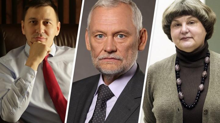 Вадим Булавинов, Анна Гор и Роман Пономаренко рассказали NN.RU, на что потратили бы миллиард