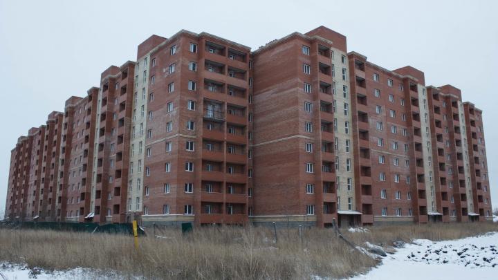 Трёшка за миллион в доме без лифта и горячей воды: история долгостроя «Врубелево»