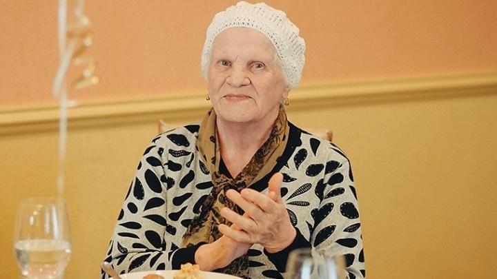 88-летнюю бабушку, которая пропала на Старой Сортировке, нашли мёртвой