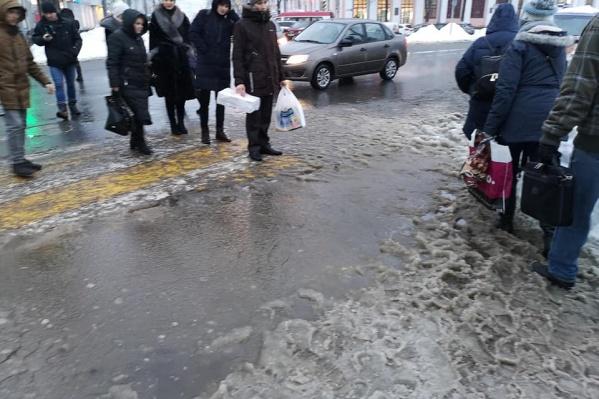 Ярославцы почти святые