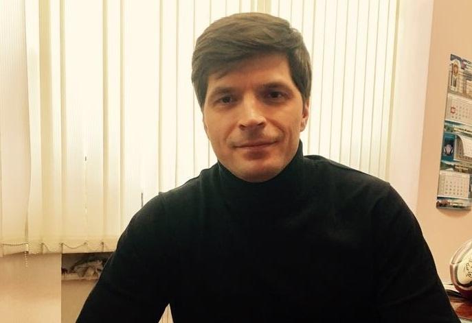 Максим Клещевников занял пост своего друга Евгения Иванова, ушедшего с должности по собственному желанию