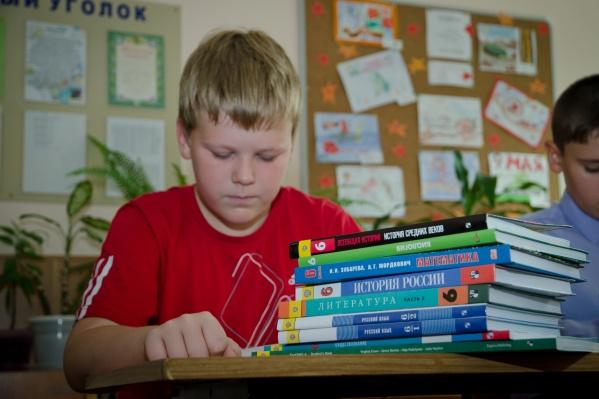 Аналитики опрашивали родителей учеников начальной и средней школы