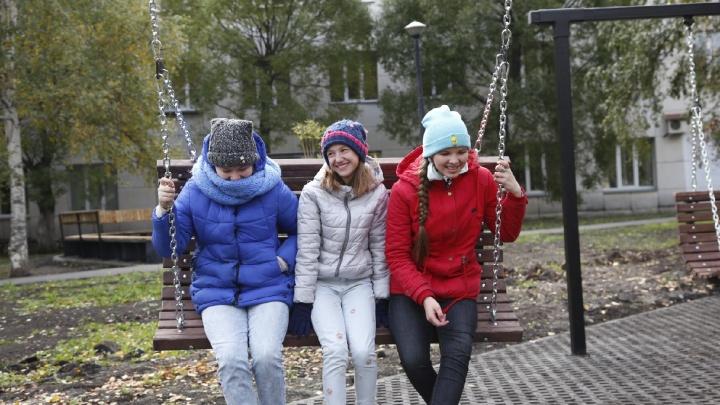 Районные администрации Челябинска начнут получать на благоустройство в 10 раз больше