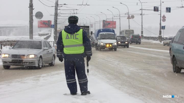 Инспекторы ГИБДД пересчитали пьяных водителей на улицах: попались полторы сотни