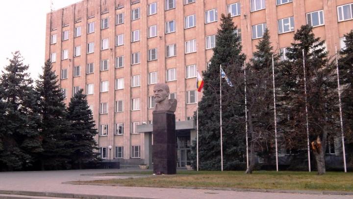 В администрации Таганрога прошли обыски