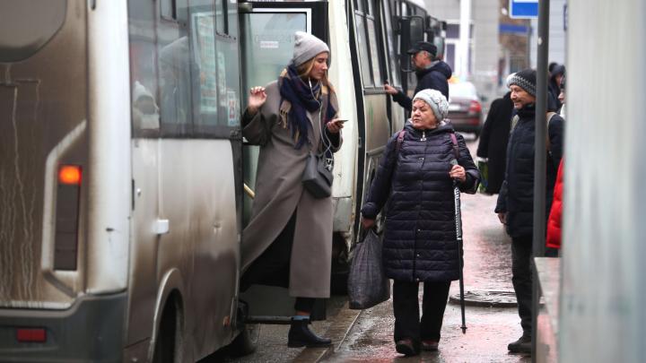 В Уфе восстановили популярный автобусный маршрут после жалоб жителей