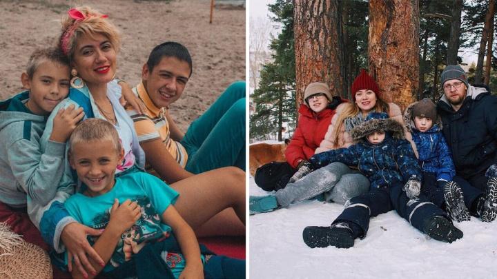 «Он ведь не овощ, всё понимает»: три истории семей с особыми детьми
