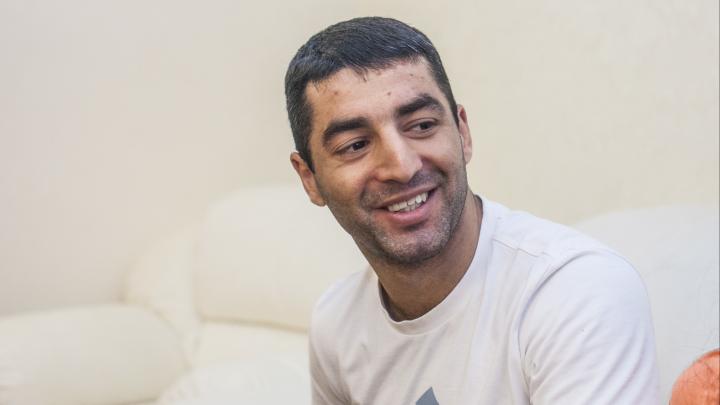 Боксёр Михаил Алоян назвал дату следующего боя