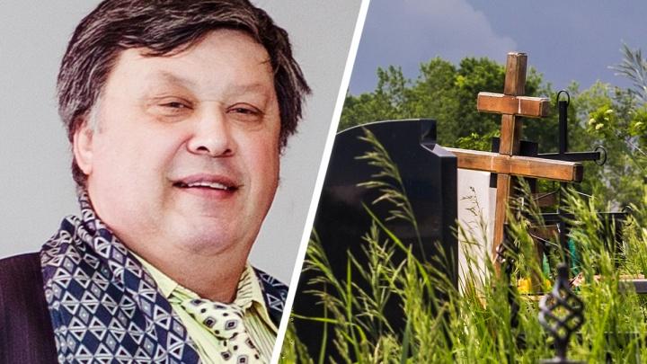 Дело Солёнова: убитый на кладбище пенсионер оказался крупным должником