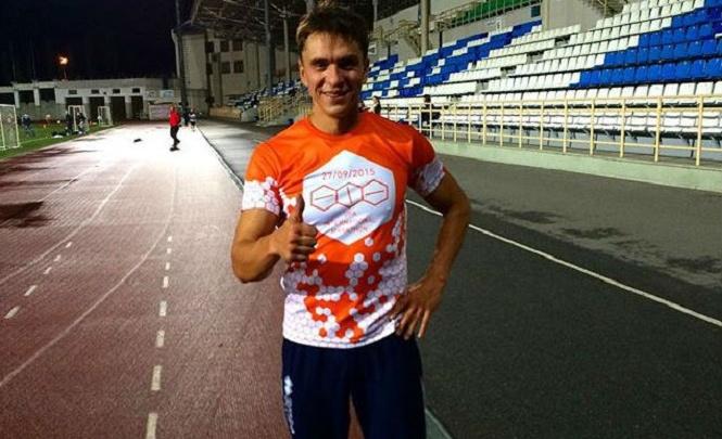 Олимпийский чемпион Алексей Селиверстов стал телеведущим