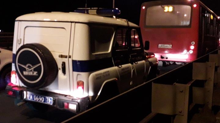 В Ярославле силовики вводятособый антитеррористический режим: на какой срок и где перекроют дороги